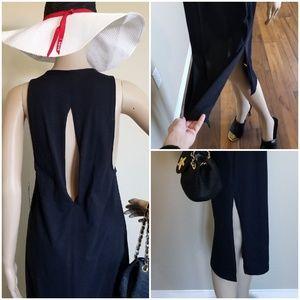bebe Dresses - NWT - BEBE Black Beach Dress